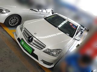 奔驰C级 C260 1.8T 自动 优雅型Grand Edition