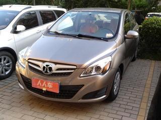 北京汽车E系 1.3L 乐天版