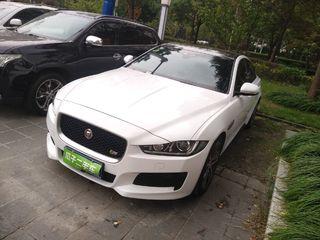 捷豹XE 3.0T