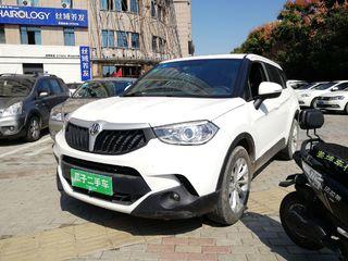 中华V3 1.5L 自动 精英型