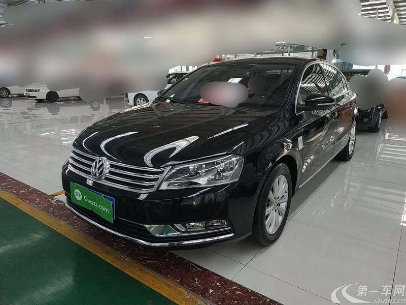 大众迈腾 2016款 1.8T 自动 汽油 智享舒适型 (国Ⅴ)