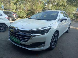北京汽车智道U7 1.5T 自动 精英版