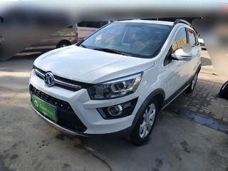 北京汽车绅宝X25 1.5L 手动 舒适版