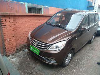 北京汽车威旺M30 1.5L 手动 舒适型