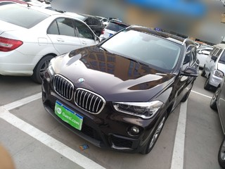 宝马X1 sDrive20Li
