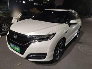 本田UR-V 2.0T