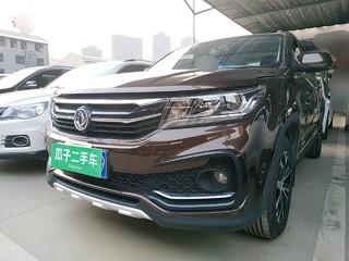 东风景逸X5 1.6L 乐享豪华型