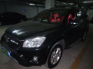 RAV4 2.0L 豪华型