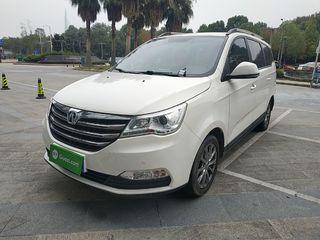 北京汽车威旺M50F 1.5L 手动 豪华型