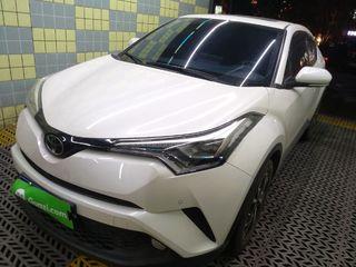 丰田C-HR 2.0L