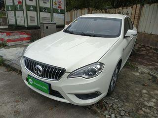 北京汽车绅宝性能版 1.8T 自动 舒适版