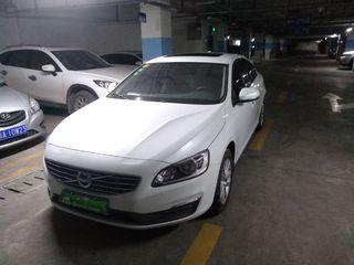 沃尔沃S60L 1.5T