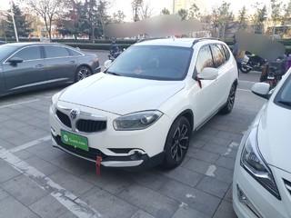 中华V5 1.5T 运动型