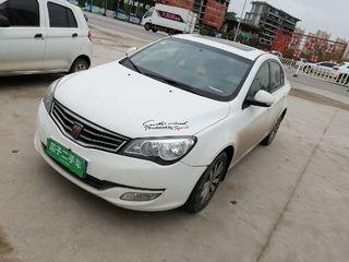 荣威350 1.5L 讯捷版