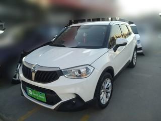 中华V3 1.5L 自动 舒适型