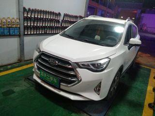 江淮瑞风S3 1.6L