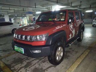 北京汽车40L 2.0T 手动 豪华版