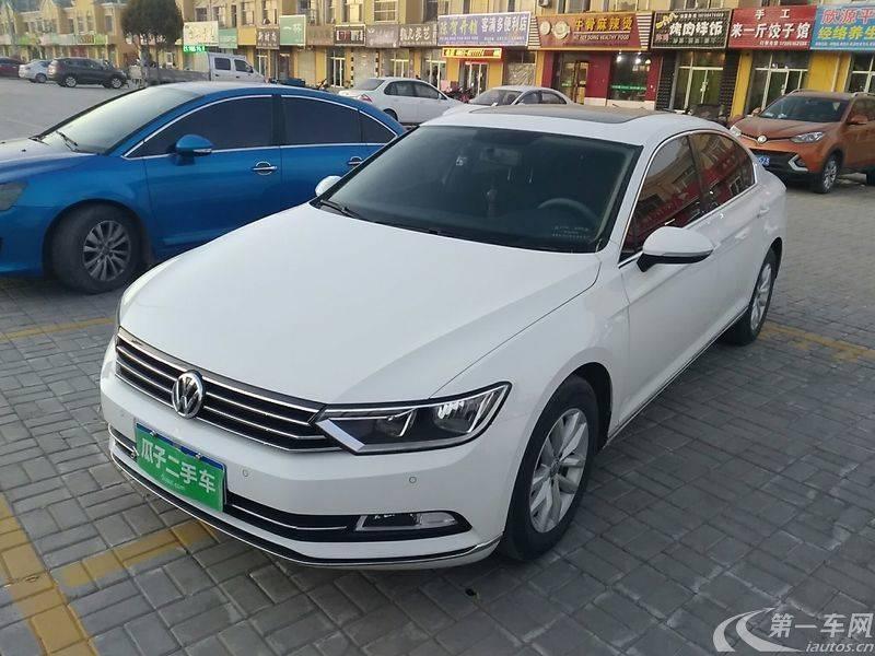 大众2017款 1.8T 自动 汽油 330TSI领先型 (国Ⅴ)