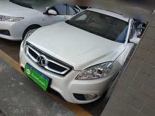 北京汽车绅宝D50 1.5L