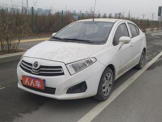 中华H230 舒适型