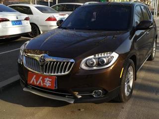 中华V5 1.6L 豪华型