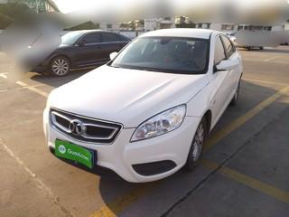 北京汽车绅宝D50 1.5L 自动 标准超值导航版