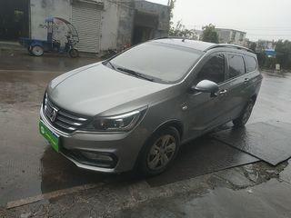 宝骏310 Wagon 1.5L