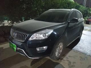 北京汽车威旺S50 1.5T 自动 欢动版精英型