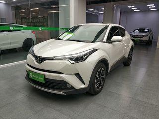 丰田奕泽 2.0L