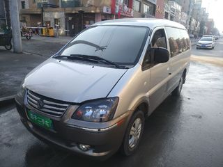 东风菱智 1.6L 长车舒适型L