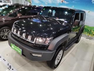北京汽车40L 2.3T 自动 尊贵版