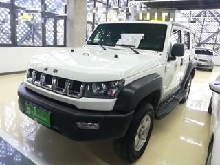 北京汽车40L 2.0T
