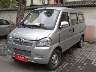 北京汽车威旺306 1.2L 手动 基本型