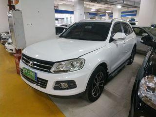 众泰T600 2.0T 自动 豪华型