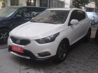 天津一汽骏派D60 1.8L
