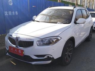 中华V5 1.6L 舒适型