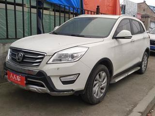 北京汽车威旺S50 1.5T 手动 乐动版豪华型