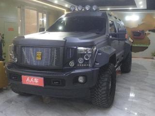 战车 3.5T