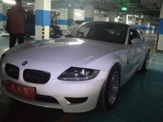 宝马Z4 Coupe 3.0L 自动