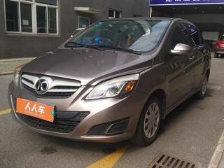 北京汽车E系 1.3L 手动 乐天版
