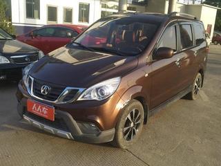 北京汽车威旺M35 1.5L 手动 标准型