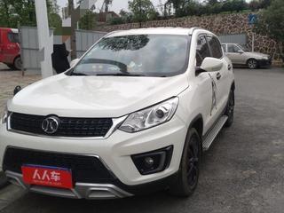 北京汽车绅宝X35 1.5L