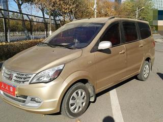 北京汽车威旺M20 1.5L