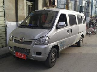 北京汽车威旺307 1.2L 手动 标准型