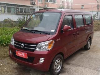 东风俊风CV03 1.3L 手动 舒适型