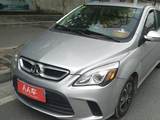 北京汽车绅宝D20 1.5L 手动 乐天版