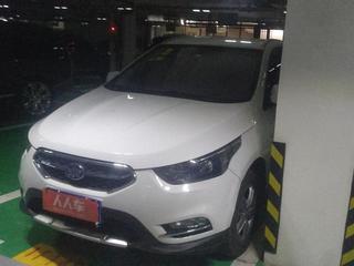 天津一汽骏派D60 1.5L 手动 标准型