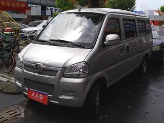 北京汽车威旺307 1.2L 手动 舒适型