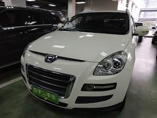 大7 SUV 2.2T