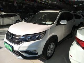 CR-V 2.0L